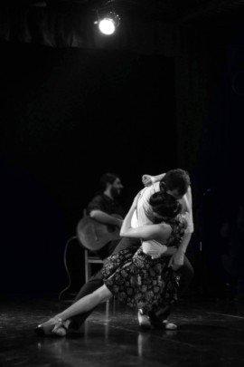 milonga metelliana tango argentino cava' de tirreni 02.10.2015