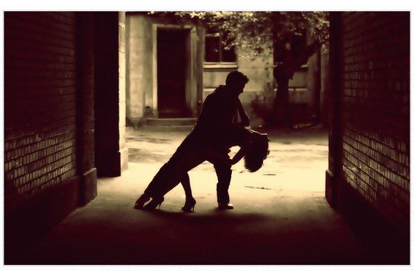 giocando con il tango